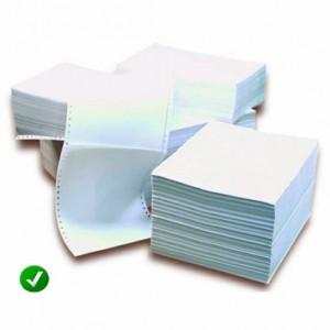 Производство офисной бумаги