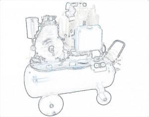компрессорное оборудование