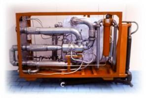 Воздушные холодильные машины