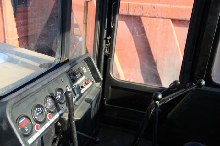 Бульдозер Б10-11.11ЕН 2009