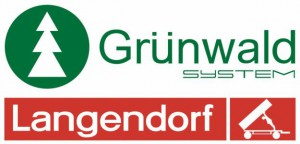Grunwald полуприцеп