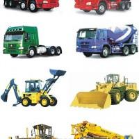 Заявки на строительную и спецтехнику