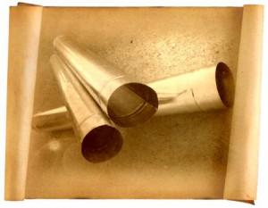 водосточные трубы