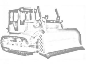 Бульдозер Т170