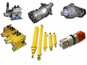 Полезная информация о гидрооборудовании