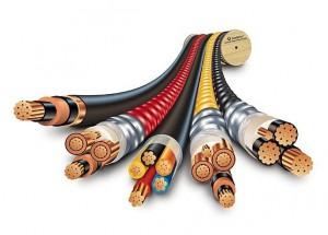 переработка кабеля