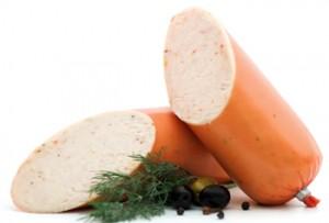 Куттерование в сфере производства колбас
